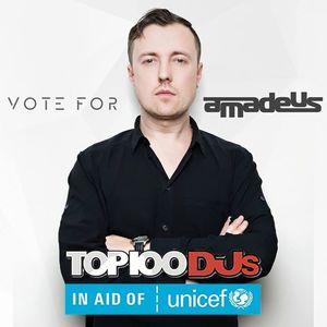 DJ Amadeus Paradisus