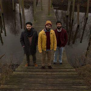 Canvas - trio Nijmegen