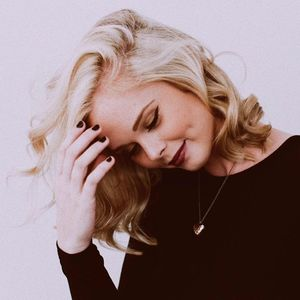 Kylie Odetta Pendleton