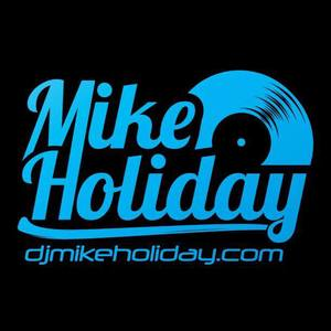 DJ MIKE HOLIDAY Quincy