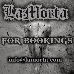 LaMorta - official Muziekcafé Helmond