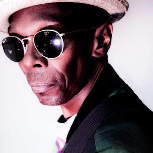 Maxi Jazz & The E-Type Boys Leas Cliff Hall