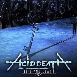 Acid Death Doc-Podium de Noordkade