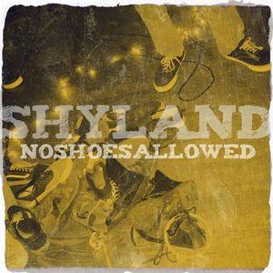 Shyland. The Radio Room