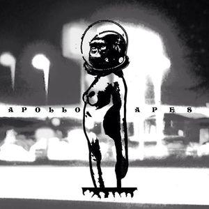 Apollo Apes Struwwelpeter