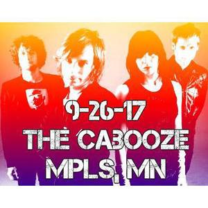 The Melismatics The Cabooze