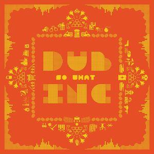 Dub Inc PALAIS DES EXPOSITIONS