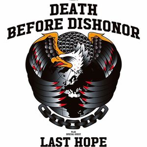 Death Before Dishonor Robesonia