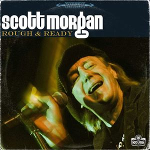 Scott Morgan The Loving Touch