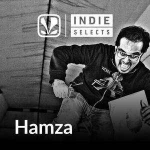 Hamza La Cigale