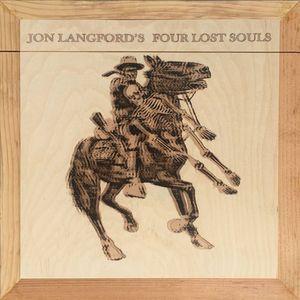 Jon Langford Orange