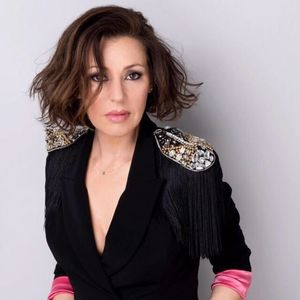Tina Arena Crown Theatre