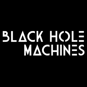 Black Hole Machines Vannes