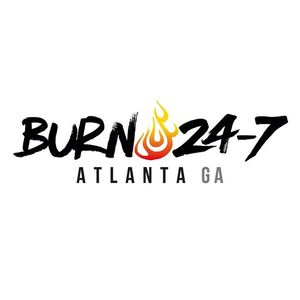 BURN Atlanta Tyrone