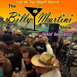 The Billy Martini Show Castroville