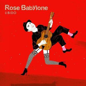 Rose babylone Aesch