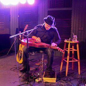 John Emil Music The Blue Tavern