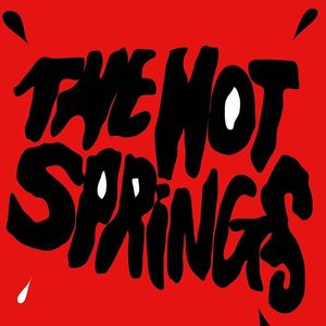 The Hot Springs The Northcote Social Club