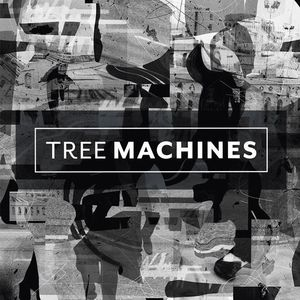 Tree Machines The Record Bar