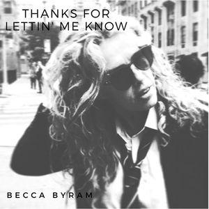 Becca Byram Palmdale