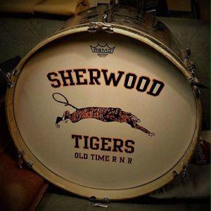 Sherwood Tigers Raseborg