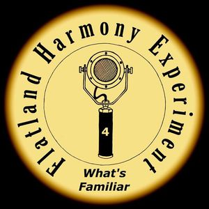 Flatland Harmony Experiment Tipton