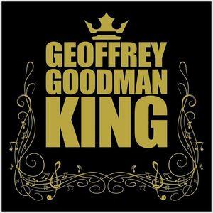 Geoffrey Goodman King & Bluesband Eisenerz