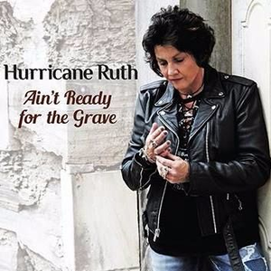 Hurricane Ruth Petersburg