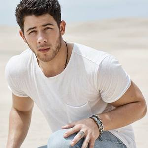 Nick Jonas Granville