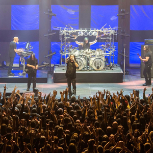Dream Theater Richmond