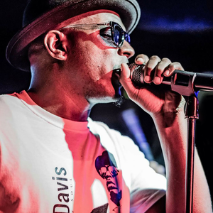 D- Soul Davis ft. Art Of Soul Skylark Lounge