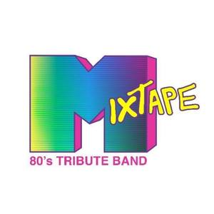 Mixtape - 80s Band Shelbyville