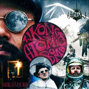 TJ Kong and the Atomic Bomb Barley's Taproom