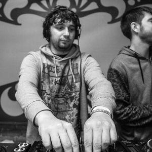 DJ Mozza (Chaotic Beats, Wicked Forest) Pantschowa