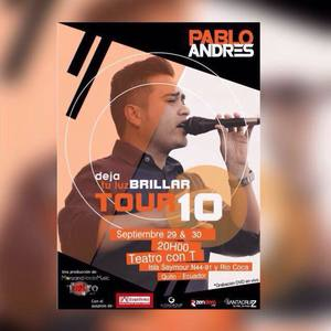 PABLOANDRES MUSIC Quito