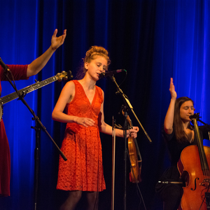 Harpeth Rising Seaside Repertory Theater