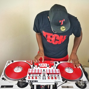 DJ Tech Louisville