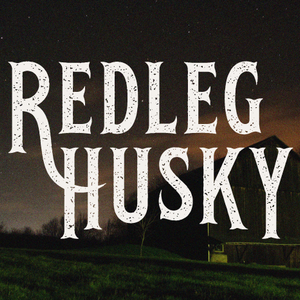 Redleg Husky Erwin