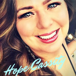 Hope Cassity Pittsburg