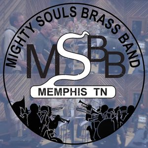 The Mighty Souls Brass Band Bar DKDC