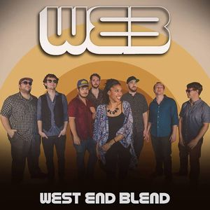 West End Blend Brackenridge