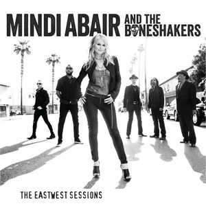Mindi Abair Mindi Abair & The Boneshakers @ The Tangier