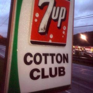 Cotton Club THEATRE DE SURESNES