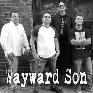 Wayward Son Grace Tabernacle