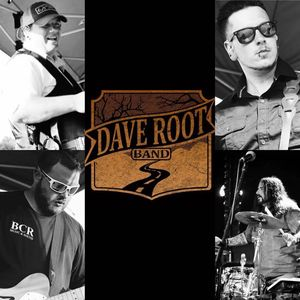 Dave Root Band New Kingstown