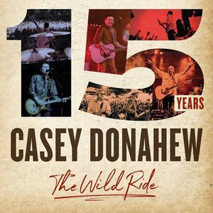 Casey Donahew Orange