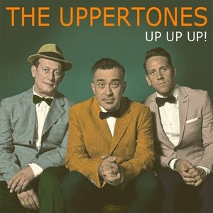 The Uppertones Gera