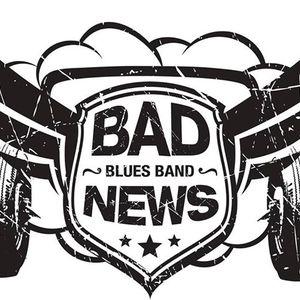 Bad News Blues Band THE RHYTHM ROOM