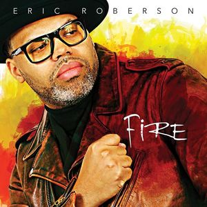 Eric Roberson The Gala by JW
