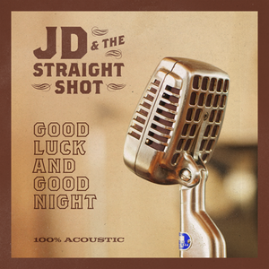 JD & The Straight Shot Mentor